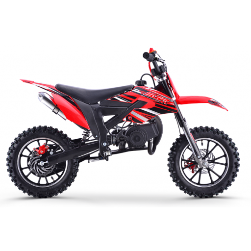 SSR SX50A | 2020 50cc PIT BIKE FULL AUTO