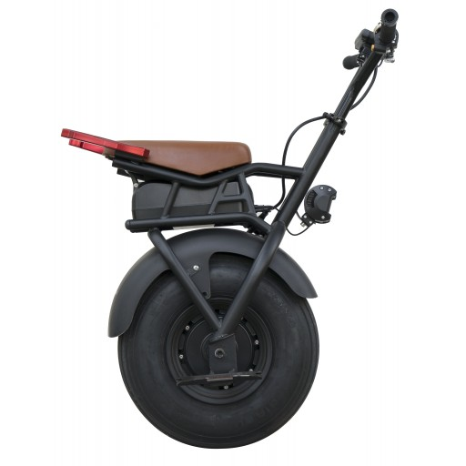 SUPER RIDE S1000 | 1000W ELECTRIC UNICYCLE