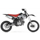 APOLLO DB-X18   125cc PIT BIKE