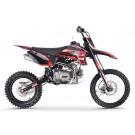 SSR SR140TR-BW | 2020 140cc PIT BIKE