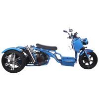 ICEBEAR MADDOG 50 TRIKE | 50cc GAS SCOOTER