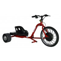 SUPERRIDE DRIFT TRIKE | 1000W ELECTRIC SCOOTER