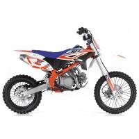 APOLLO Z20 | 125cc PIT BIKE