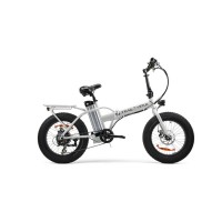 SSR TRAIL VIPER | 500W FOLDING ELECTRIC BIKE