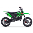 SSR SX50A | 2019 50cc PIT BIKE FULL AUTO