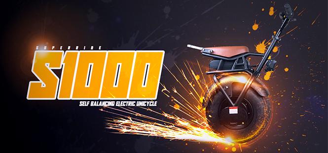 SUPERRIDE S1000